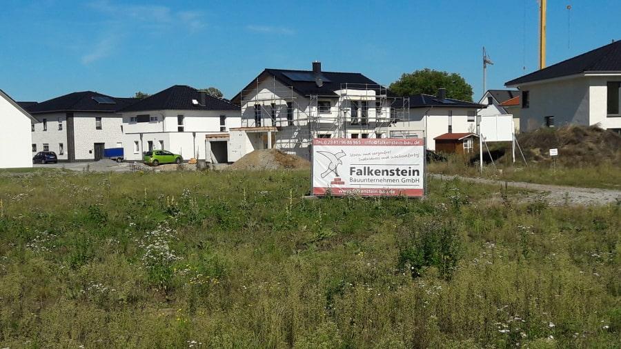 Soest: Neue Baugrundstücke