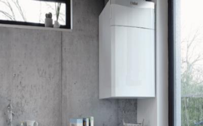 Die Lüftungsanlage – die energieeffiziente Haustechnik