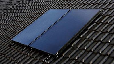 Die Solartechnik – die energieeffiziente Haustechnik