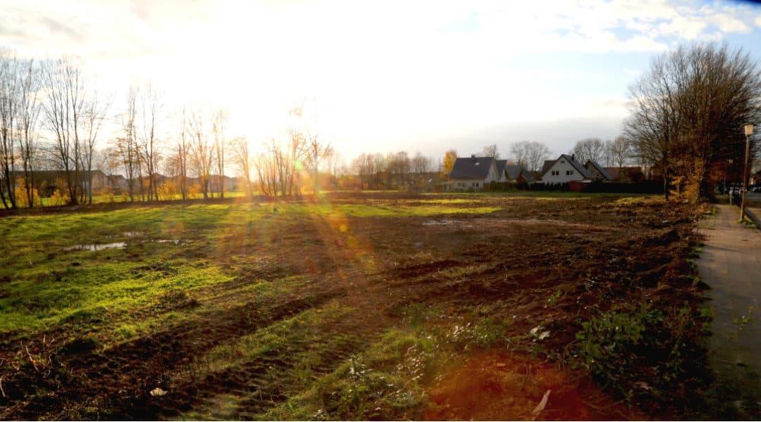 Lippstadt: Neues Baugebiet in der Bosch- und Uhlmannstraße