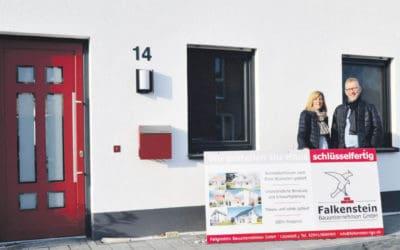 Lippstadt am Sonntag zum 10-jährigen Firmenjubiläum