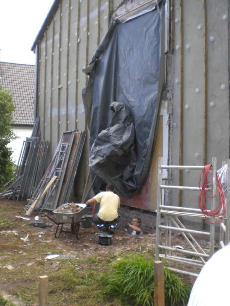 Anbau Soest Bauunternehmen 03