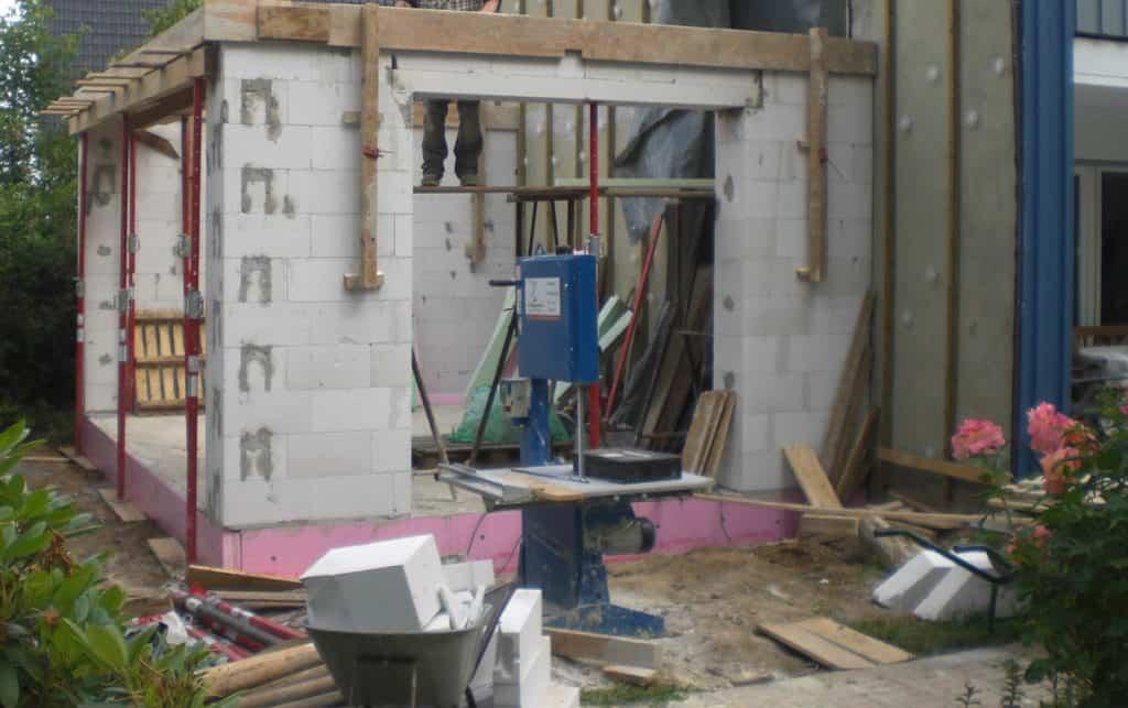Anbau Soest Bauunternehmen 04