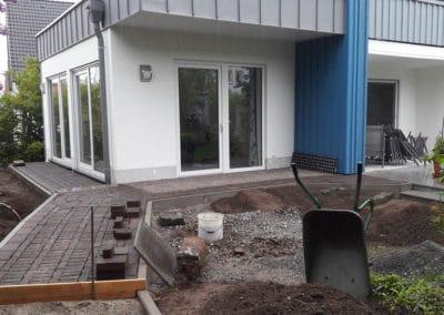 Wohnraumerweiterung: Anbau in Soest