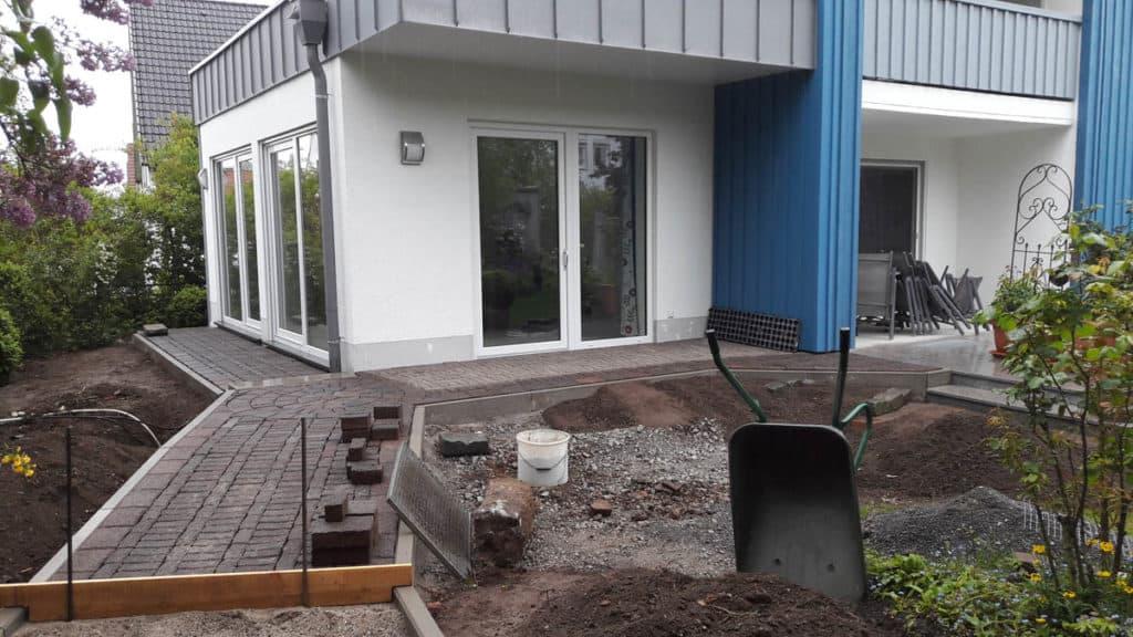 Anbau Soest Bauunternehmen 06