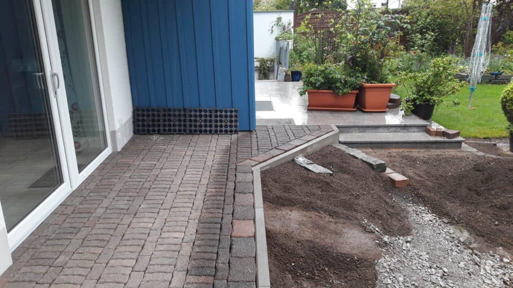 Anbau Soest Bauunternehmen 07