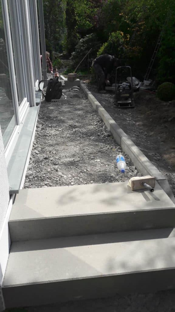Anbau Soest Bauunternehmen 09