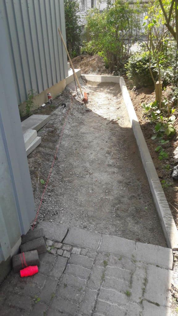 Anbau Soest Bauunternehmen 10