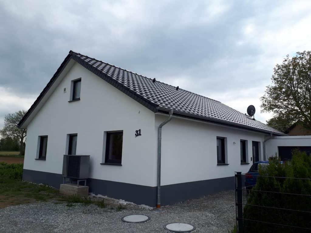 Bauunternehmen Bungalow Einfahrt Kreis Soest 21