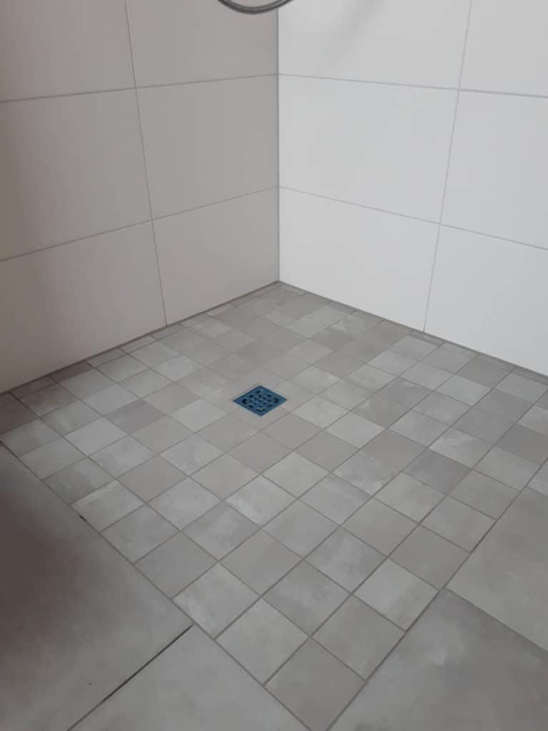 Gewerblich Bauen Betriebsgebaeude Bodeneinlauf Dusche Og 19