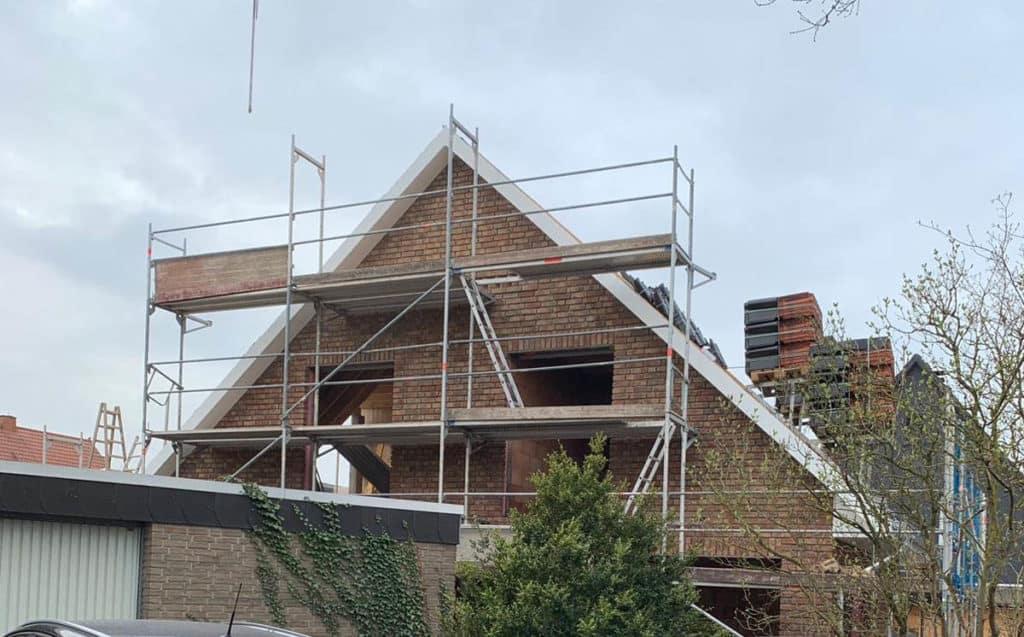 Gewerblich Bauen Betriebsgebaeude Dachrandpaneele 11