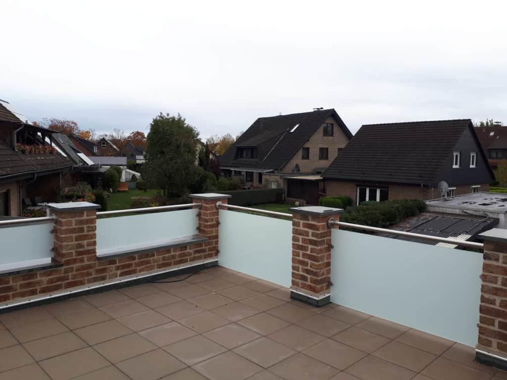 Gewerblich Bauen Betriebsgebaeude Dachterrasse 26