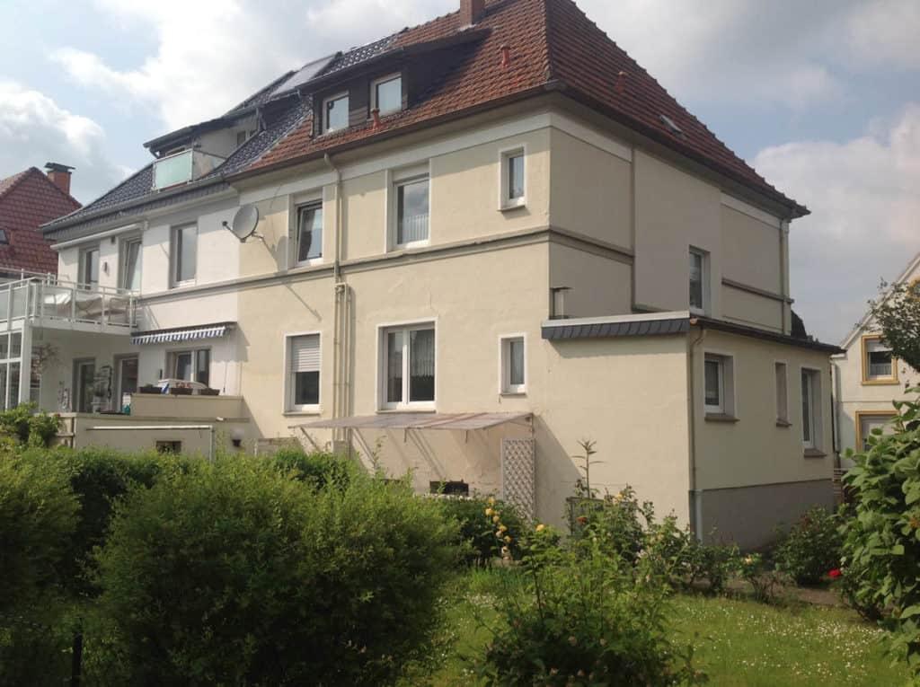 Sanierung Doppelhaushaelfte Lippstadt 01