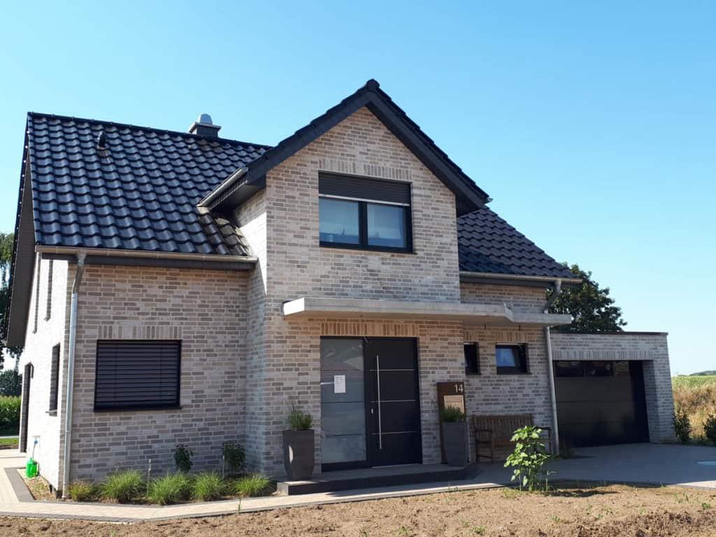 Schluesselfertiger Hausbau Einfamilienhaus Rietberg Mastholte 02