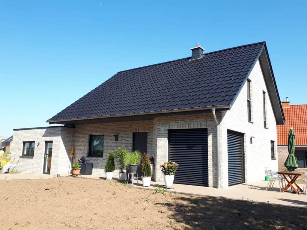 Schluesselfertiger Hausbau Einfamilienhaus Rietberg Mastholte 04