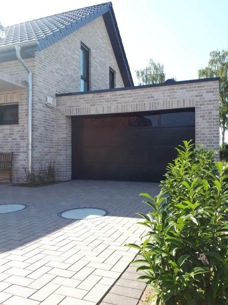 Schluesselfertiger Hausbau Einfamilienhaus Rietberg Mastholte 06