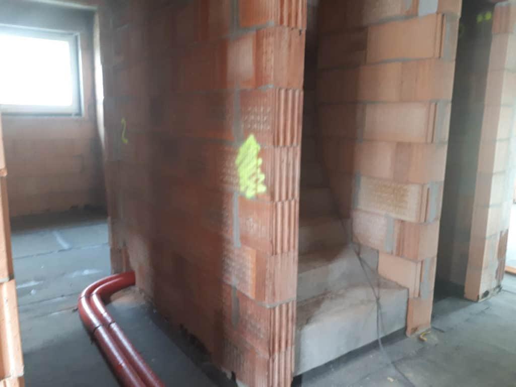 10 Haus Satteldach Diele Eg Betontreppe