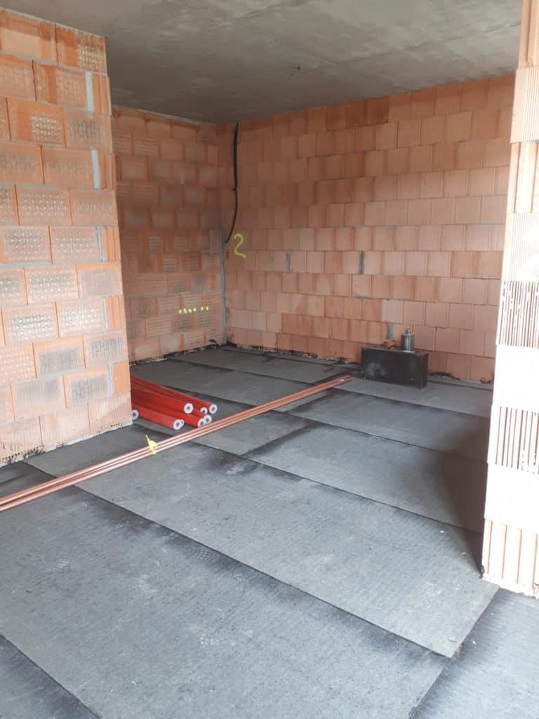 11 Haus Satteldach Erker Wohnzimmer 11