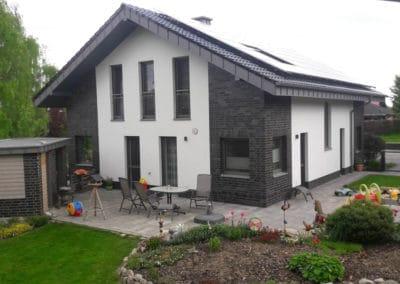 Einfamilienhaus mit Garage in Anröchte