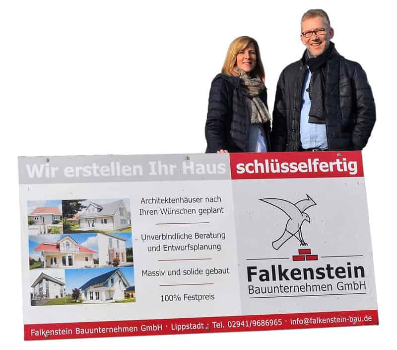 Bauunternehmen Falkenstein Rowlin