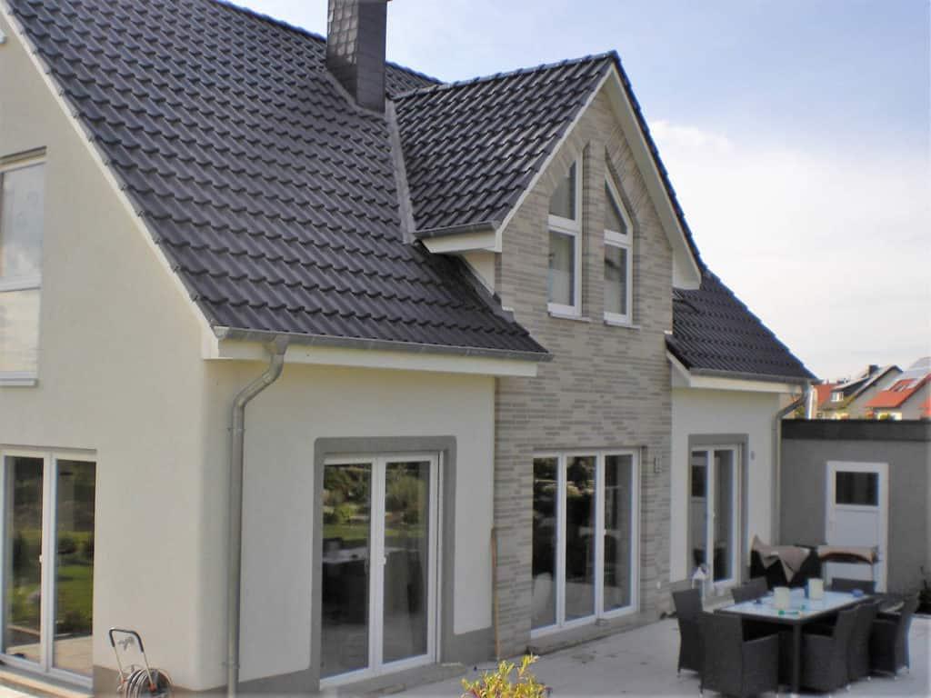 Einfamilienhaus Hausbau Ense Bremen 02
