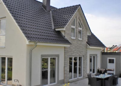 Einfamilienhaus in Ense-Bremen