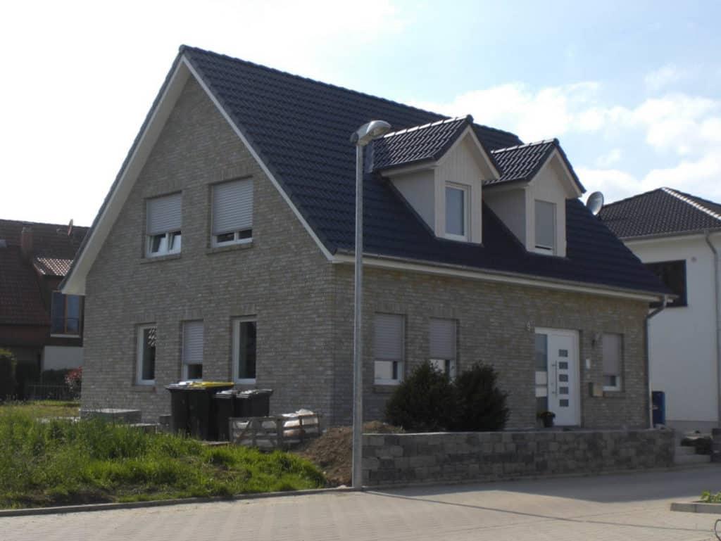 Einfamilienhaus Hausbau Froendenberg 02