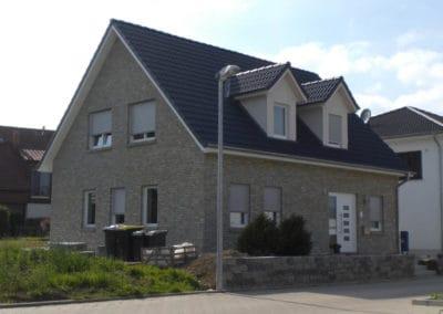Einfamilienhaus in Fröndenberg
