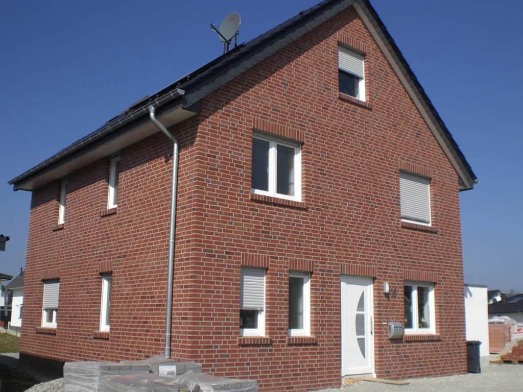 Einfamilienhaus Lippstadt 01