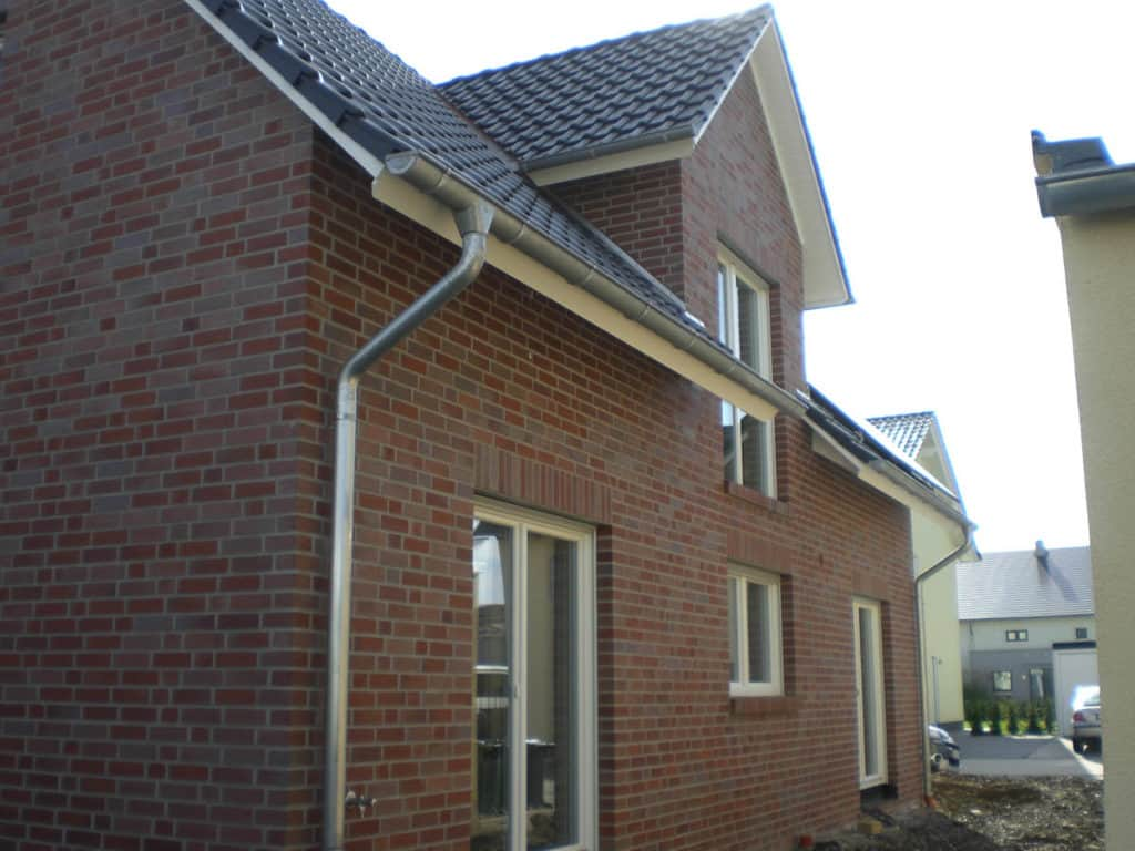 Einfamilienhaus Soest 01
