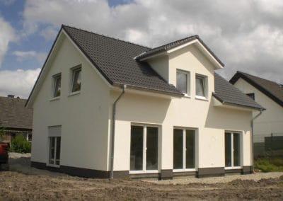 Einfamilienhaus in Lippetal
