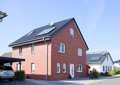 Einfamilienhaus mit Garage in Lippstadt