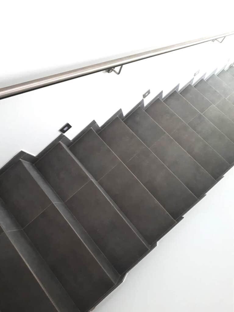 32.treppe Fertig