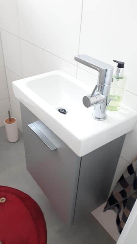 41.gaeste Wc Waschtisch