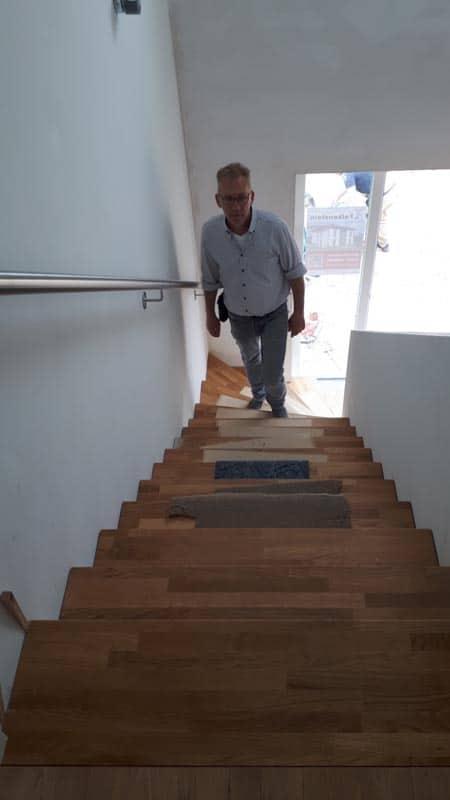 61.abnahme Treppe