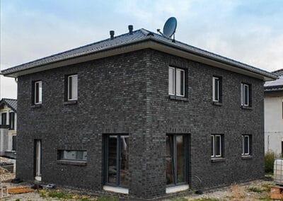 Bau einer Stadtvilla in Geseke mit ca. 160m²