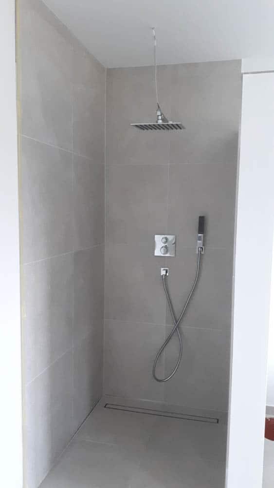 3 Ebenerdige Dusche