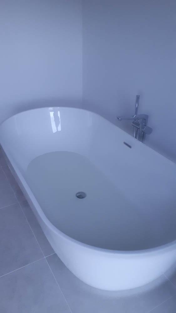 6 Badewannenanlage