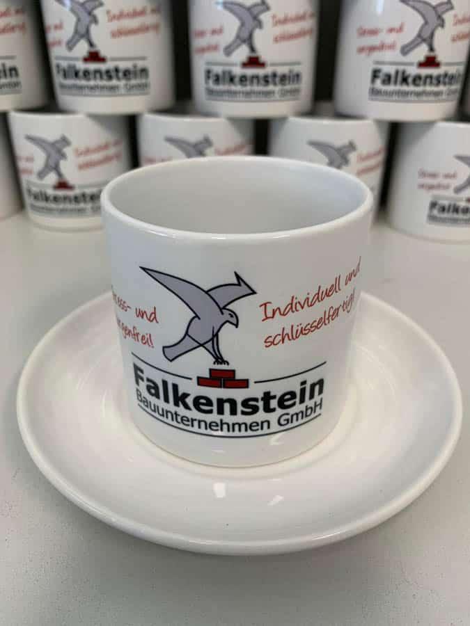 Pekivo Falkenstein Tassen