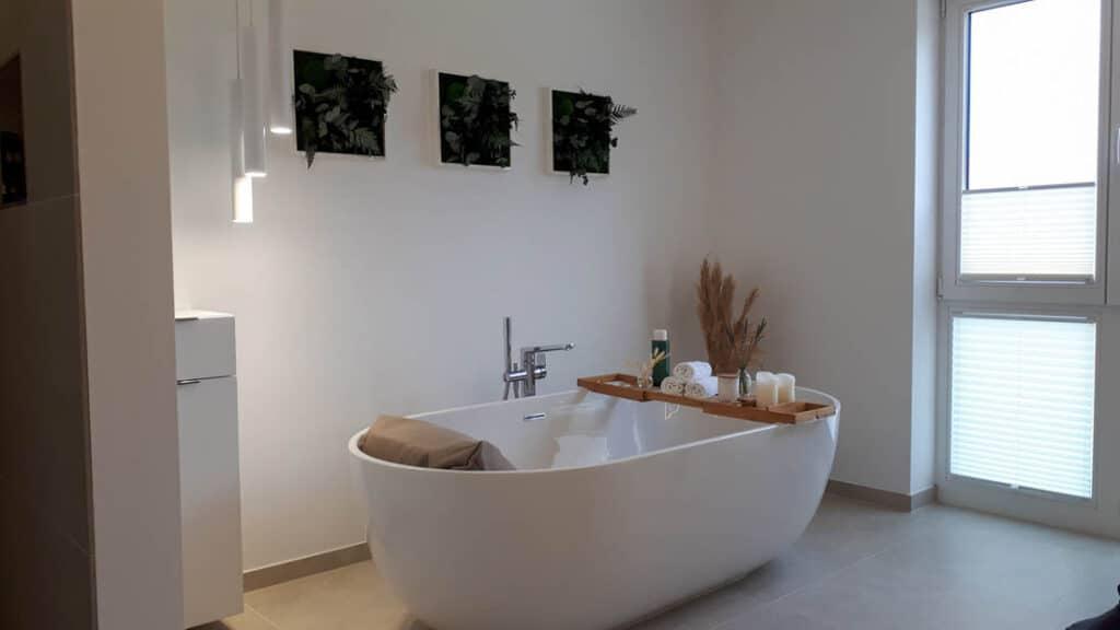 11 Freistehende Badewanne Schluesselfertig Bauen Lippstadt