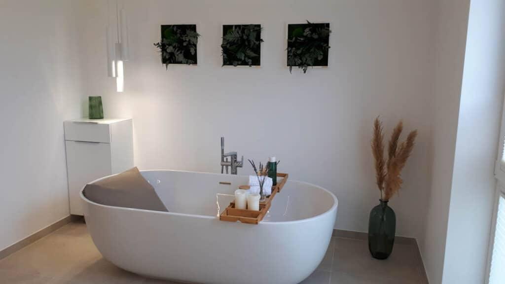 15 Freistehende Badewanne Badezimmer Bauunternehmen Kreis Soest