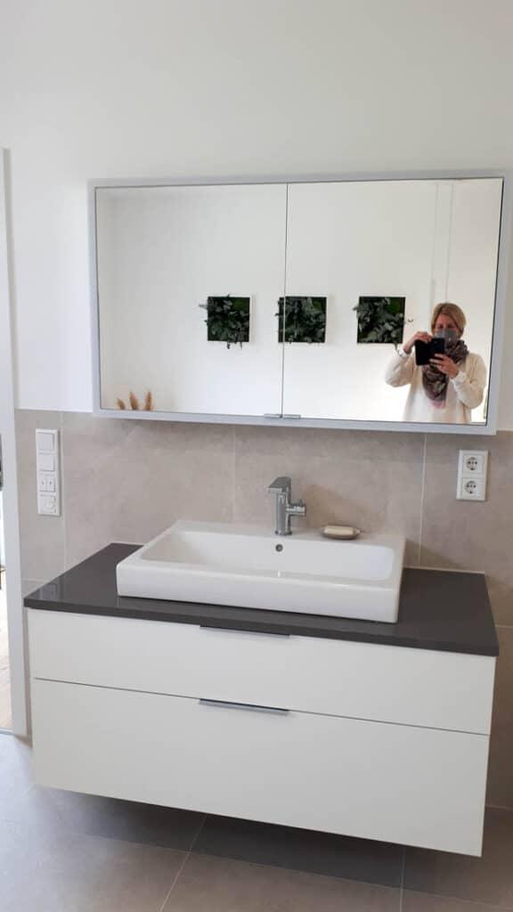 19 Waschtischanlage Bauunternehmen Schluesselfertig Bauen Kreis Soest