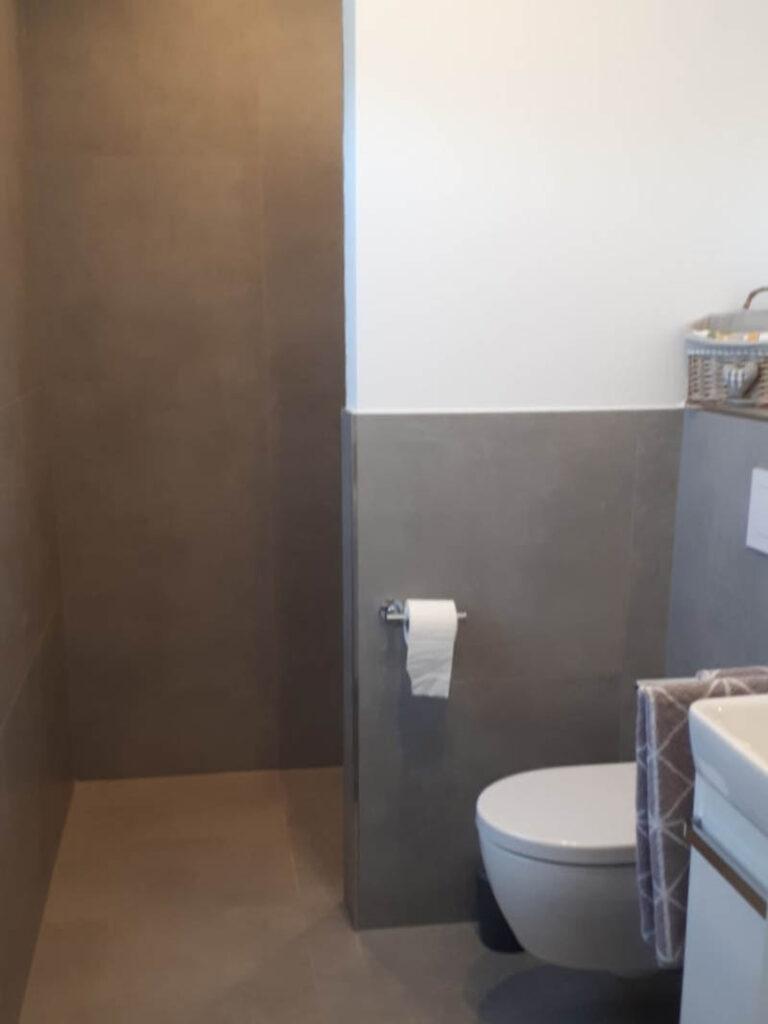 11 Gaeste Wc Mit Bodenerdiger Dusche