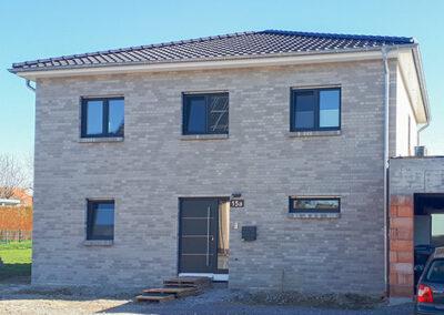 Neubau eines Stadthauses in Salzkotten-Verne